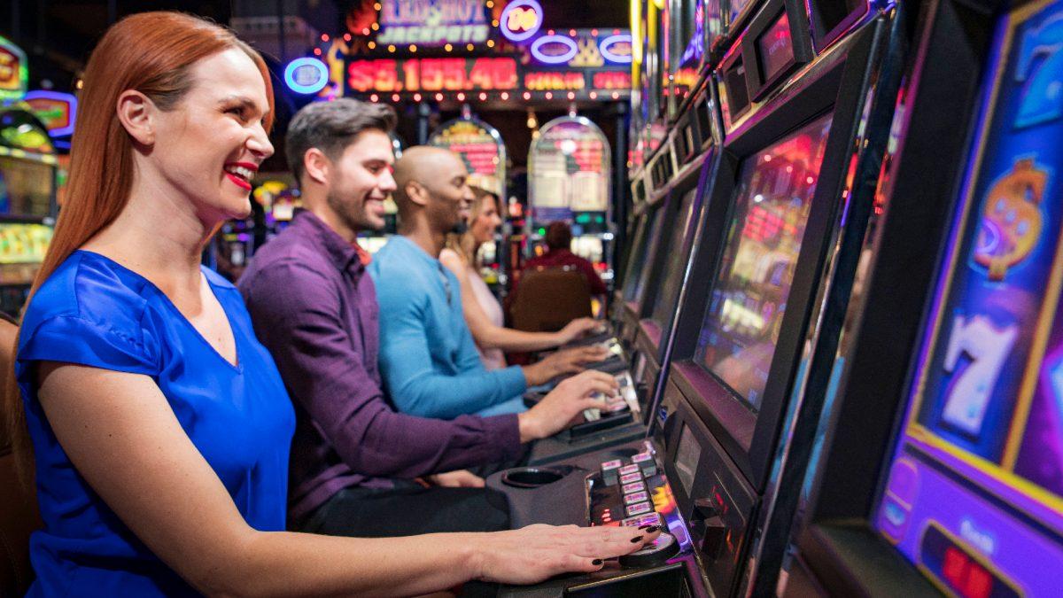 Casino Games – Newcastle